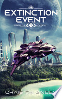 Extinction Event (Predator Academy 1)