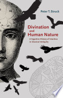 Divination and Human Nature Book PDF