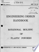 Engineering Design Handbook