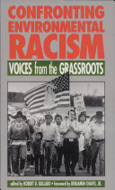 Confronting Environmental Racism