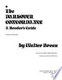 The Darkover Concordance