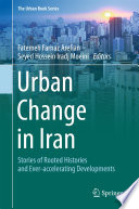 Urban Change in Iran
