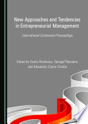 New Approaches And Tendencies In Entrepreneurial Management