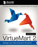 Read Online ShowMe Guides VirtueMart 2 User Manual For Free