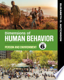 Dimensions of Human Behavior