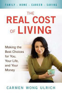 Pdf The Real Cost of Living