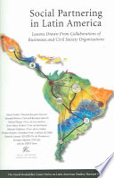 Social Partnering in Latin America