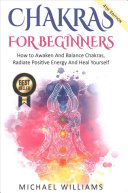 Chakras for Beginners Book