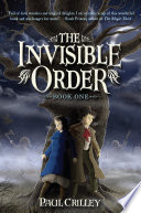 The Invisible Order, Book One: Rise of the Darklings