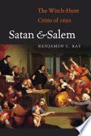 Satan And Salem PDF