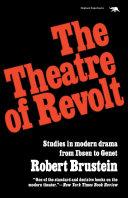 Pdf The Theatre of Revolt Telecharger