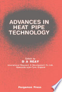 Advances in Heat Pipe Technology