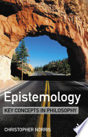 Epistemology: Key Concepts in Philosophy