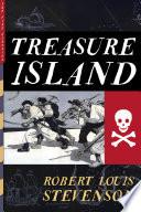 Treasure Island (Illustrated) image