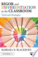 Rigor and Differentiation in the Classroom