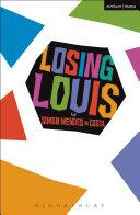 Losing Louis Pdf
