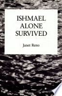 Ishmael Alone Survived