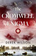 The Cromwell Enigma Pdf/ePub eBook