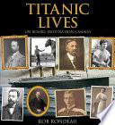 Titanic Lives  : On Board, Destination Canada