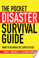 The Pocket Disaster Survival Guide Book