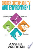 Energy Sustainability And Environment Book PDF
