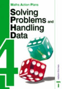 Solving Problems and Handling Data