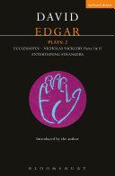 Edgar Plays: 2 Pdf/ePub eBook