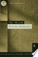 World Textile Industry Book PDF