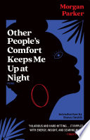 Other People s Comfort Keeps Me Up At Night