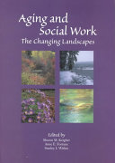 Aging And Social Work
