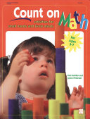 Cover of Count on Math