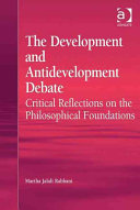 The Development and Antidevelopment Debate