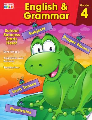 Download English & Grammar Workbook, Grade 4 Free Books - Dlebooks.net