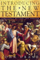 Introducing the New Testament Book PDF