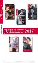 10 romans Passions + 1 gratuit (no665 à 669 - Juillet 2017)