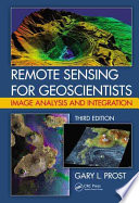 Remote Sensing for Geoscientists