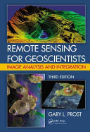 Remote Sensing for Geoscientists: Image Analysis and Integration, ...