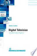 Digital Television Book