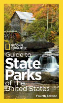 National Geographic Guide to State Parks of the United States Book