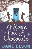 Books - A Room Full Of Chocolate | ISBN 9781444916751
