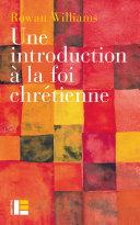 Pdf Une introduction à la foi chrétienne Telecharger