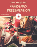 OMG  365 Christmas Presentation Recipes