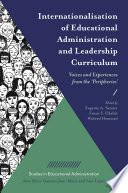 Internationalisation Of Educational Administration And Leadership Curriculum