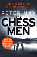 The Chessmen  Lewis Trilogy 3 Book