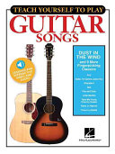 Teach Yourself to Play  Dust in the Wind    9 More Fingerpicking Classics Book PDF
