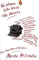 The Women who Write the Movies