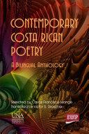 Contemporary Costa Rican Poetry