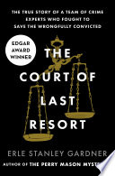 The Court of Last Resort Book PDF