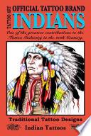 Tattoo Art Indians