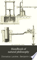 Handbook of Natural Philosophy Book